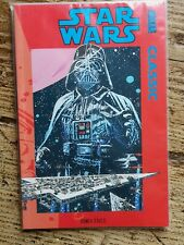 Star Wars UK Graphic Novel 1994 - Mint condition