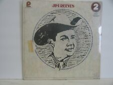 JIM REEVES SELF TITLED DOUBLE LP SET CAMDEN CXS9001 STILL SEALED