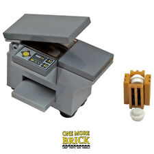LEGO Office Photocopier / Printer - with waste paper bin - NEW
