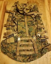 USMC Marines ILBE Propper Military MARPAT Gen 2 Assault Main Backpack Pack