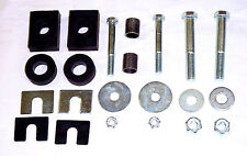 1955 2nd series 1956 1957 1958 1959 Cab to Frame Mount Set Chevy GMC Truck