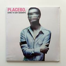Placebo – Song To Say Goodbye ♦ CD Single NEUF ! ♦