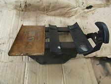 Iseki TX1300/ TX1500 fuel tank support/ battery tray for compact tractor
