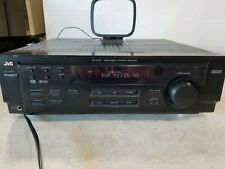 JVC Audio/Video Control Receiver RX-6010V
