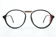 CARRERA Optyl Brille Mod. 5339-90 Vintage Eye Frame Gafas Occhiali Schwarz Sport