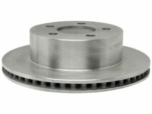 Front Brake Rotor For 1999-2006 Jeep TJ 2002 2000 2001 2003 2004 2005 F693ZW
