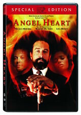 ANGEL HEART DVD - SINGLE DISC EDITION - NEW UNOPENED - ROBERT DE NIRO