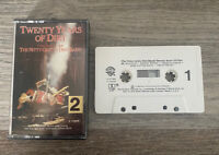 20 Years of Dirt: Best of Nitty Gritty Dirt Band ~ Country Rock ~ Cassette