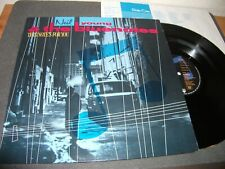NEIL YOUNG & THE BLUE NOTES THIS NOTE'S FOR YOU VINYL LP EXCELLENT -