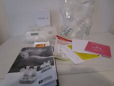 Ameda Purely Yours Electric Dual Breast Pump Accessories, DVD Ref. 17070PMW