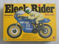 Graupner 4941 Kyosho Eleck Rider 1: 6 #Absolute Rarity # New