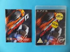 Videojuegos Need for Speed Sony PlayStation 3 PAL
