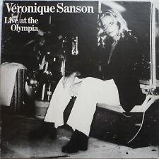 VERONIQUE SANSON-Live at the Olympia-frz. DLP