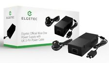 Official Elgetec Xbox One Power Supply with UK Lead Plug UK Stock  Xbox One