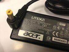 Genuine Acer Aspire ES1-512 ES1-711 ES1-111M PA-1450-26 19V 2.37A 5.5m*1.7mm 45W