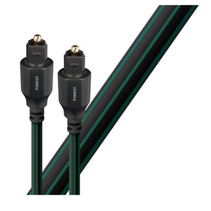 Audioquest Forest 0.75m Optical Cable - FOROPT/0.75