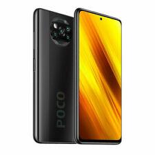 Original Xiaomi POCO X3 NFC 6GB 64GB Smartphone 6,67