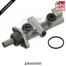Brake Master Cylinder FOR SL R107 74->85 CHOICE2/2 280 SL 380 SL 2.7 3.8 Petrol
