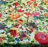 P Kaufmann Impression Garden Watercolors Floral Fabric By the Yard