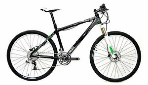 Komplettrad Skin 1, Carbon, Gr. M, Commencal Bicycles