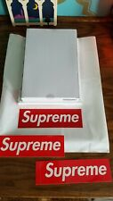 Supreme Hand Mirror 2 Stickers Week 15 In Hand Sealed 100% Authentic Fw18A16