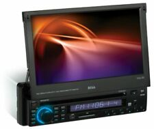 Boss Audio Systems BV9963I Single-DIN, DVD Player 7