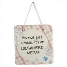 It's not just a mess Plaque - (New)