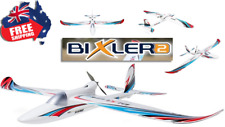 "FPV Bixler 2 EPO 1500mm 59"" Glider PNP RC Plane Warbird RC Motor Servos EPO foam"