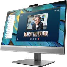 "HP Business E243m 23.8"" Full HD LED LCD Monitor - 16:9 - Silver, Black"