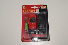 V 1:60 MAISTO METAL KIT FERRARI F50 F 50 RED MINT BOXED