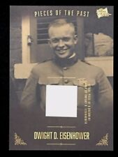 DWIGHT D. EISENHOWER  2017-THE BAR  PIECES OF THE PAST VINTAGE RELIC / CUT