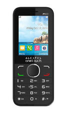 Alcatel OneTouch 20.36X - Black Mobile Phone