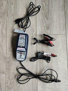 Chargeur mainteneur Moto Tecmate optimate 4 Dual TM240