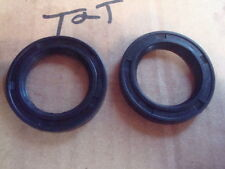 2 pack Grease OIL Seal replaces Cub Cadet 721-3018A, 921-3018A  (12535