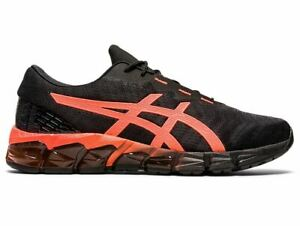 LATEST RELEASE| Asics Gel Quantum 180 5 Mens Running Shoes (D) (1201A036 001)