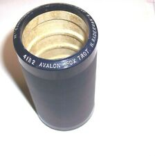 "EDISON PHONOGRAPH 4m CYLINDER RECORD #4182 , "" AVALON - FOX TROT """