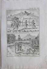 1749 VISHNU Viṣṇu acquaforte Pivati विष्णु Vedic religion Hinduism अवतार Avatar