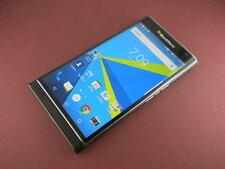 BlackBerry Priv - 32GB (Unlocked) Smartphone AT&T T-Mobile Straight Talk Great