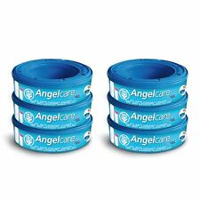 Angelcare 6 Nachfüllkassetten NEU