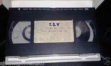 فيلم طائر على الطريق, احمد ذكي Rare Arabic PAL Lebanese Vintage VHS Tape Film