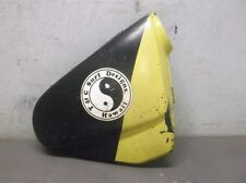 Used Right Side Cover for a 1980-1981 Honda CX500C Custom