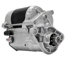 NEW STARTER MOTOR QUALITY-BUILT 16823 Reman fits 81-88 Toyota Cressida 2.8L-L6