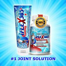 iFlex365 Cream & Capsules Combo