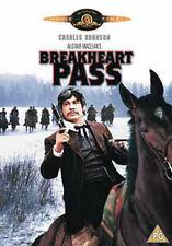 BREAKHEART PASS - DVD - REGION 2 UK