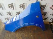SKODA ROOMSTER 1.2 2007 PASSENGER SIDE FRONT WING (SOME BAD MARKS AND SCRATCHES)