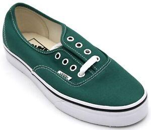Chaussures verts VANS pour femme   eBay