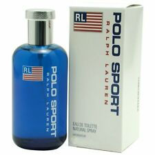 Perfume Para Hombres Eau De Toilette En Spray Colonia Ralph Lauren Polo Sport