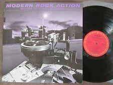 Modern Rock Action V.A. JAPAN PROMO-ONLY LP XDAP93066 NEIL YOUNG, SAMMY HAGAR