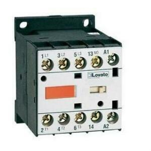 Lovato Electric 11BG0610A46060