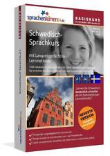 Sprachenlernen24.de Schwedisch-Basis-Sprachkurs (2014)